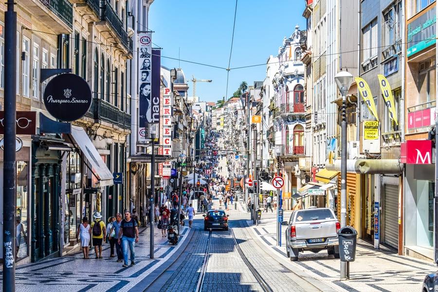 cosa-vedere-a-porto-santa-catarina Cosa vedere a Porto: itinerario di due giorni