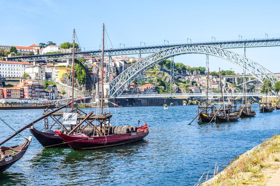 cosa-vedere-a-porto-vila-nova-de-gaia-05 Cosa vedere a Porto: itinerario di due giorni