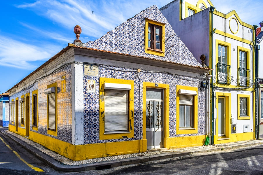 cosa-vedere-aveiro-06 Aveiro: cosa vedere tra canali e case colorate a strisce