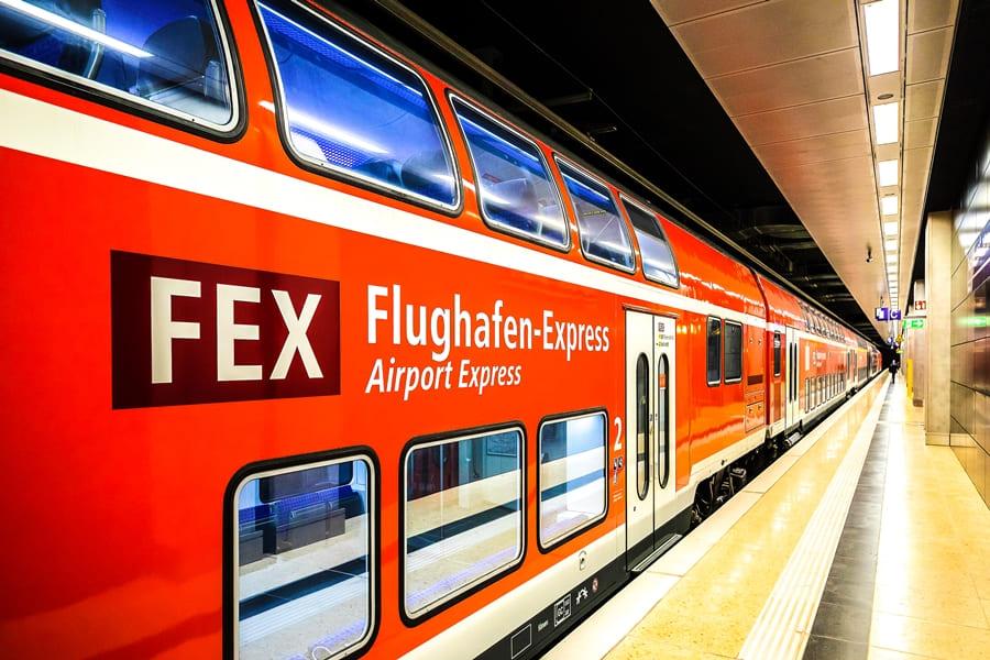 fex-aeroporto-berlino-brandeburgo Aeroporto di Berlino-Brandeburgo: come arrivare in centro città