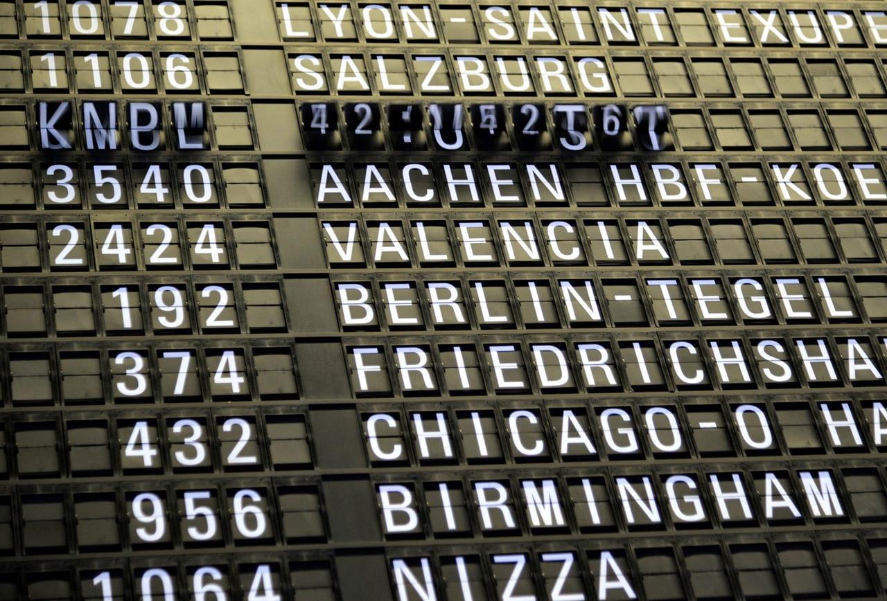rimborso-volo-cancellato Rimborso voli: cosa fare in caso di volo cancellato o in ritardo e di bagaglio smarrito o danneggiato