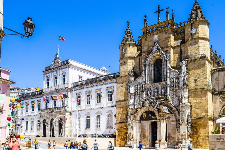 cosa-vedere-a-coimbra-03 Cosa vedere a Coimbra: itinerario di mezza giornata nella città universitaria portoghese