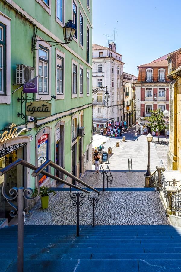 cosa-vedere-a-coimbra-05 Cosa vedere a Coimbra: itinerario di mezza giornata nella città universitaria portoghese