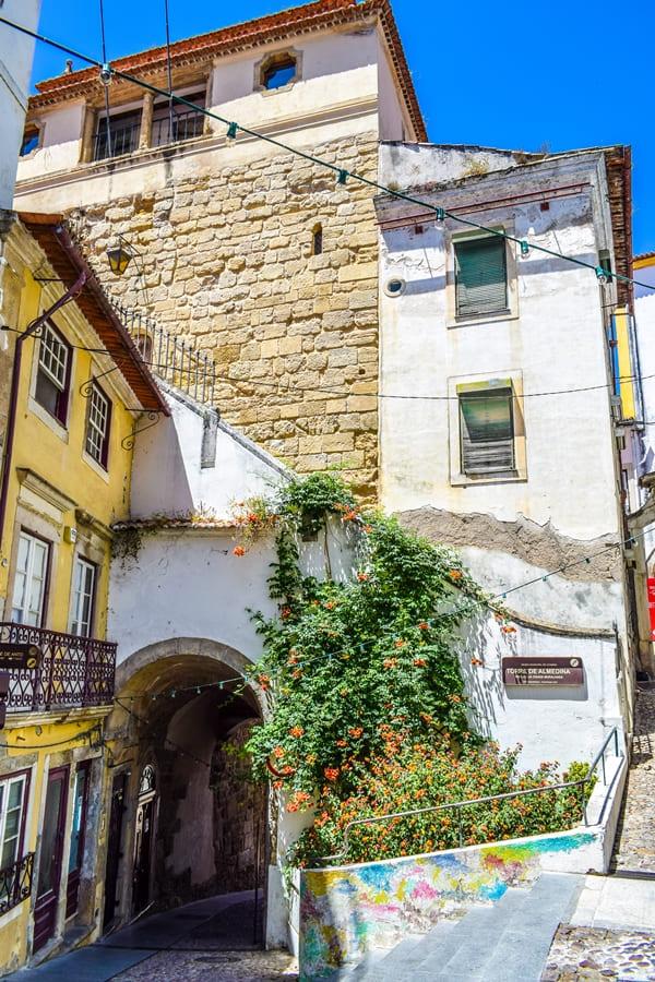 cosa-vedere-a-coimbra-09 Cosa vedere a Coimbra: itinerario di mezza giornata nella città universitaria portoghese