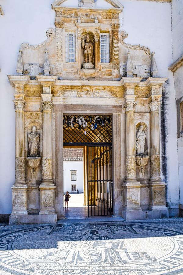 cosa-vedere-a-coimbra-14 Cosa vedere a Coimbra: itinerario di mezza giornata nella città universitaria portoghese