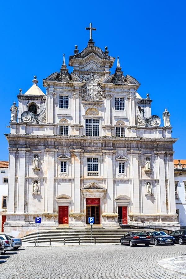cosa-vedere-a-coimbra-16 Cosa vedere a Coimbra: itinerario di mezza giornata nella città universitaria portoghese