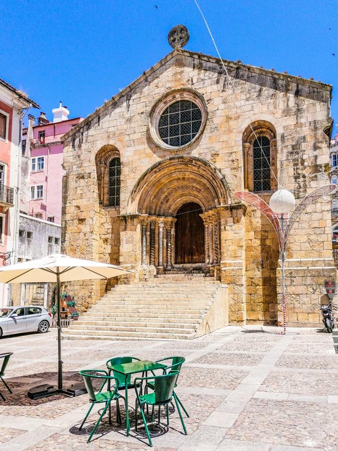 cosa-vedere-a-coimbra-19 Cosa vedere a Coimbra: itinerario di mezza giornata nella città universitaria portoghese