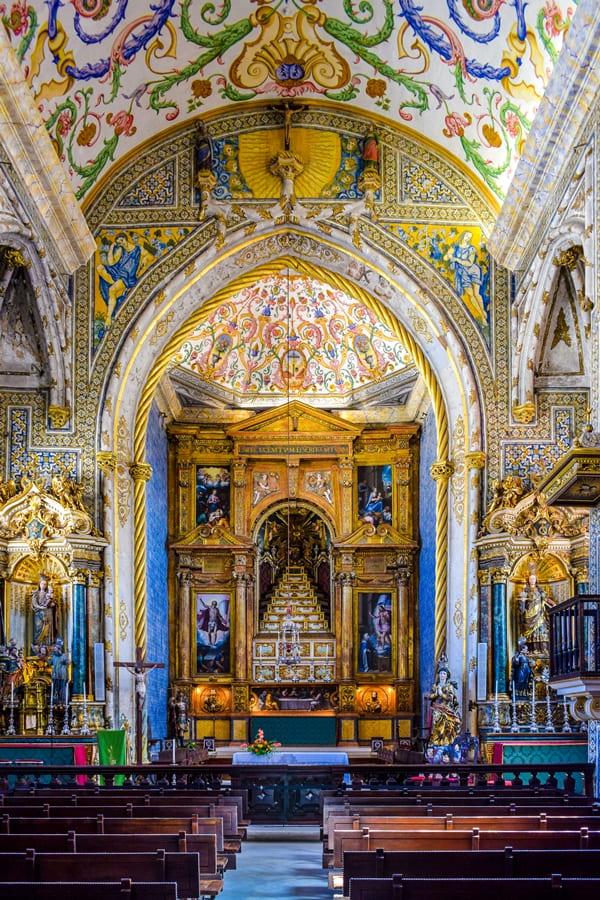 cosa-vedere-a-coimbra-21 Cosa vedere a Coimbra: itinerario di mezza giornata nella città universitaria portoghese