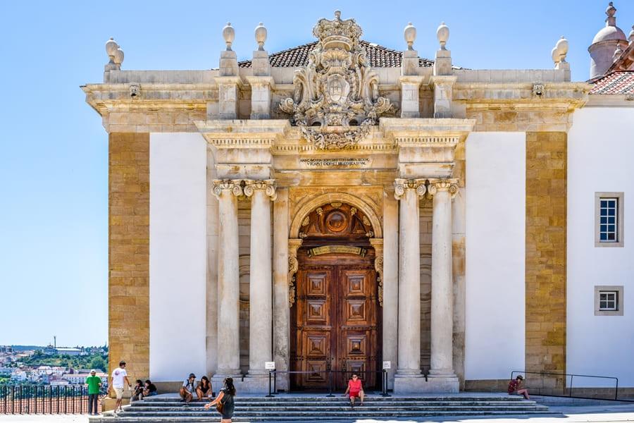 visitare-universita-coimbra-04 Visita all'Università di Coimbra: tutte le informazioni utili