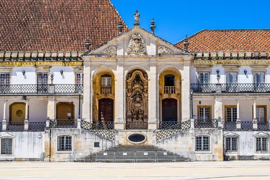 visitare-universita-coimbra-05 Visita all'Università di Coimbra: tutte le informazioni utili