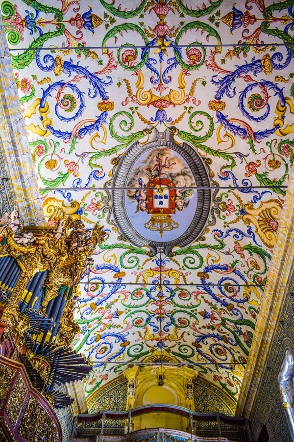 visitare-universita-coimbra-07 Visita all'Università di Coimbra: tutte le informazioni utili
