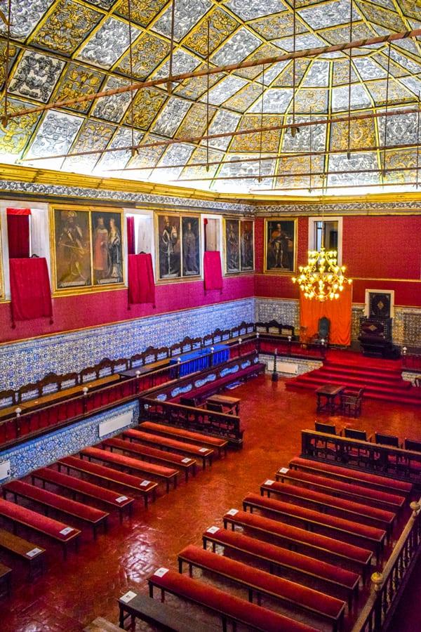 visitare-universita-coimbra-10 Visita all'Università di Coimbra: tutte le informazioni utili