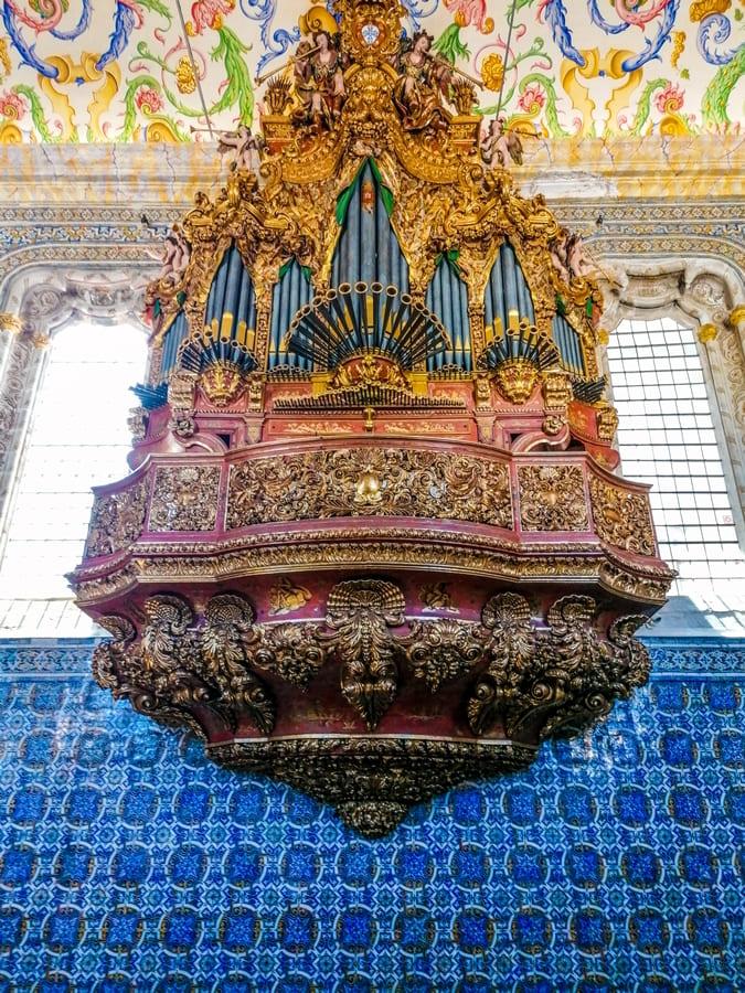 visitare-universita-coimbra-12 Visita all'Università di Coimbra: tutte le informazioni utili