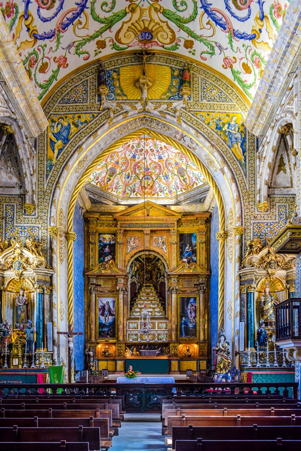 visitare-universita-coimbra-15 Visita all'Università di Coimbra: tutte le informazioni utili