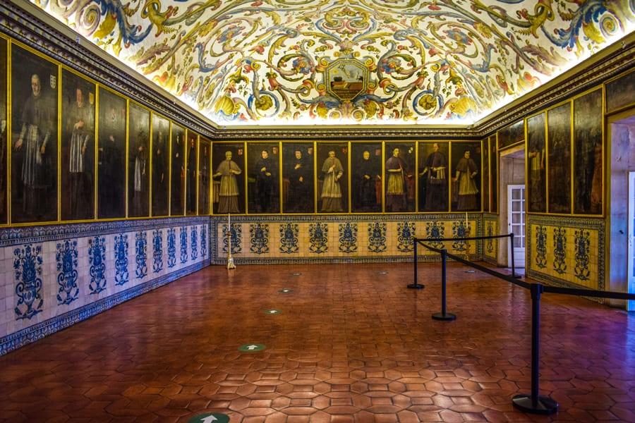 visitare-universita-coimbra-16 Visita all'Università di Coimbra: tutte le informazioni utili