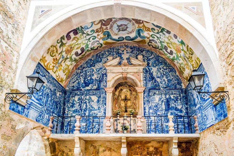 obidos-cosa-vedere-02 Óbidos: cosa vedere e come arrivare da Lisbona
