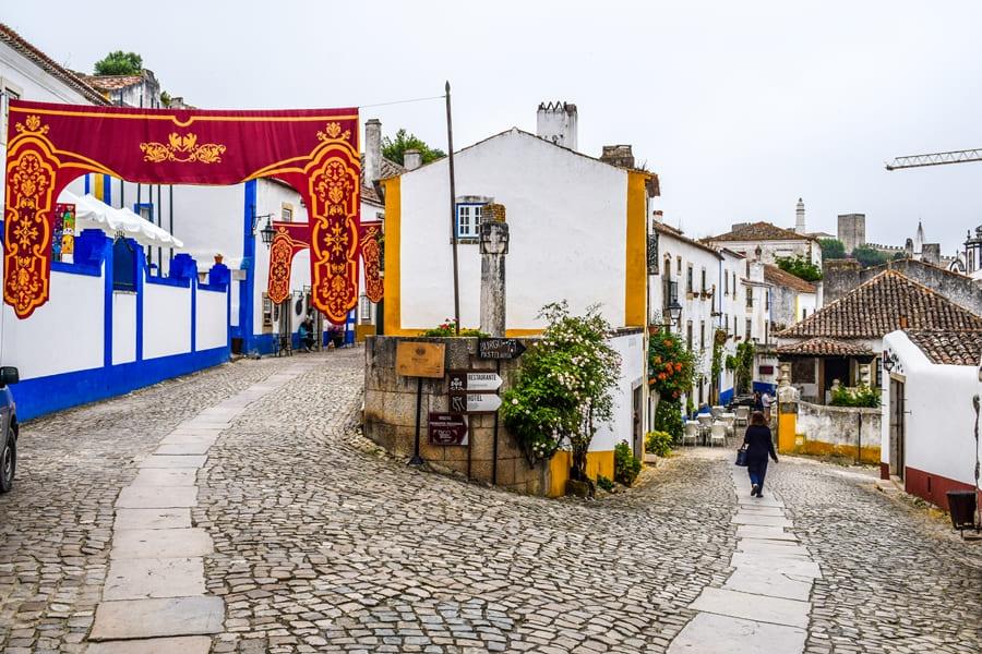 obidos-cosa-vedere-03 Óbidos: cosa vedere e come arrivare da Lisbona
