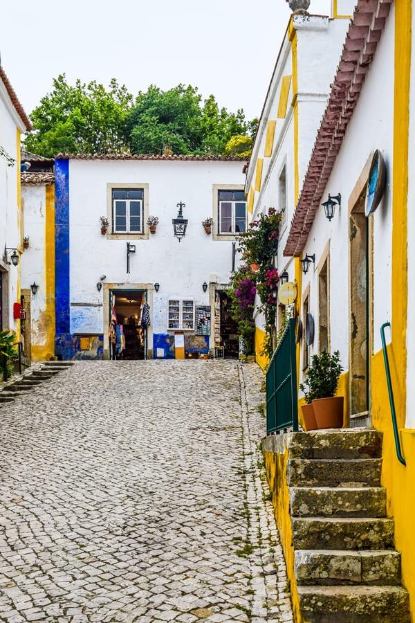 obidos-cosa-vedere-07 Óbidos: cosa vedere e come arrivare da Lisbona