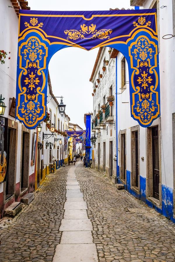obidos-cosa-vedere-12 Óbidos: cosa vedere e come arrivare da Lisbona