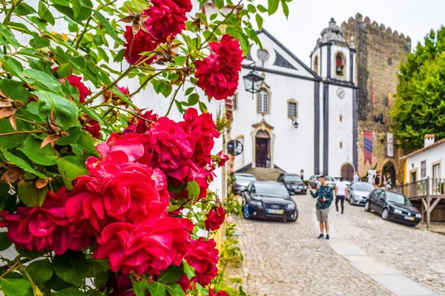 obidos-cosa-vedere-19 Óbidos: cosa vedere e come arrivare da Lisbona