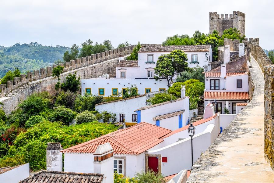 obidos-cosa-vedere-24 Óbidos: cosa vedere e come arrivare da Lisbona