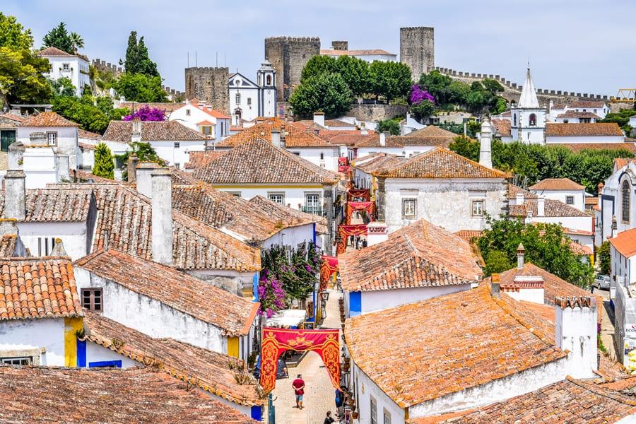 obidos-cosa-vedere-26 Óbidos: cosa vedere e come arrivare da Lisbona