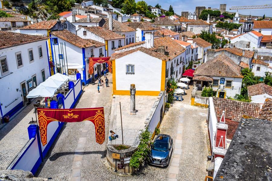 obidos-cosa-vedere-27 Óbidos: cosa vedere e come arrivare da Lisbona