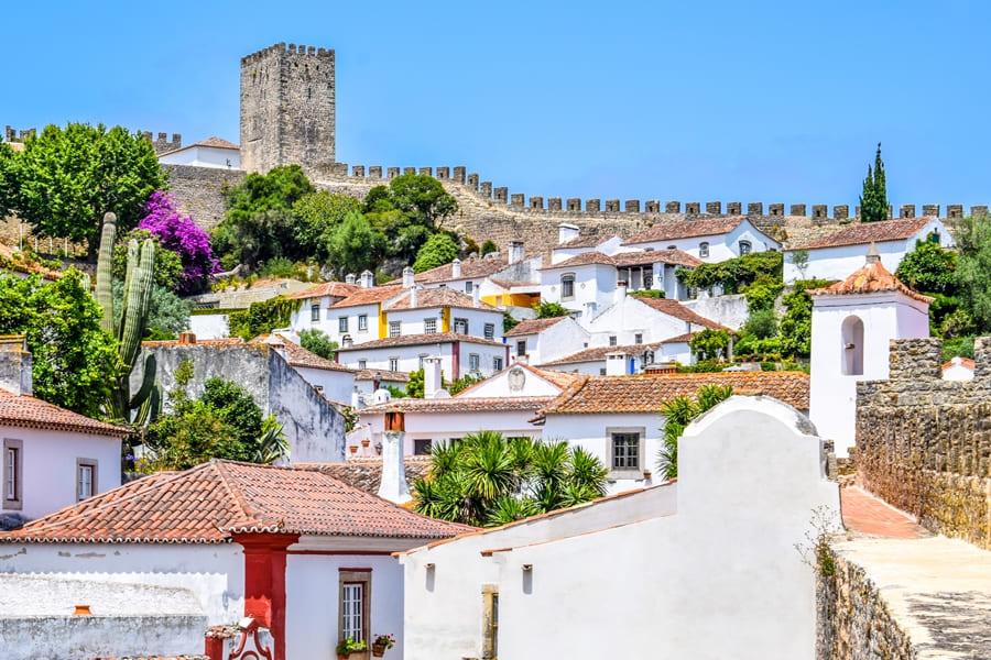 obidos-cosa-vedere-28 Óbidos: cosa vedere e come arrivare da Lisbona