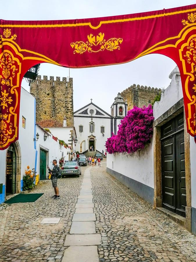 obidos-cosa-vedere-31 Óbidos: cosa vedere e come arrivare da Lisbona