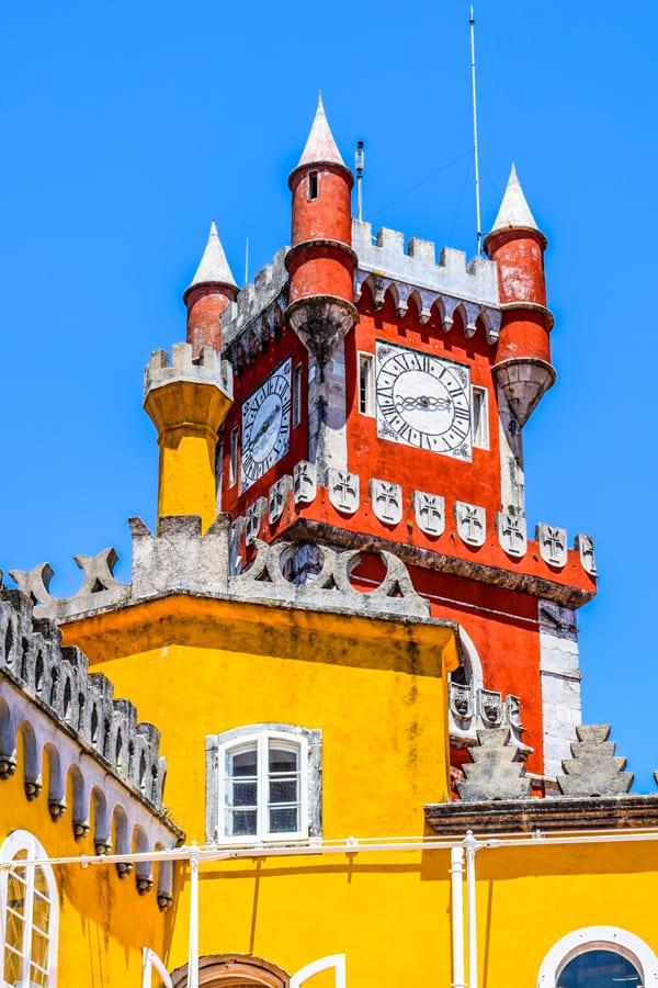 sintra-palacio-da-pena-03 Sintra: cosa vedere in un giorno da Lisbona