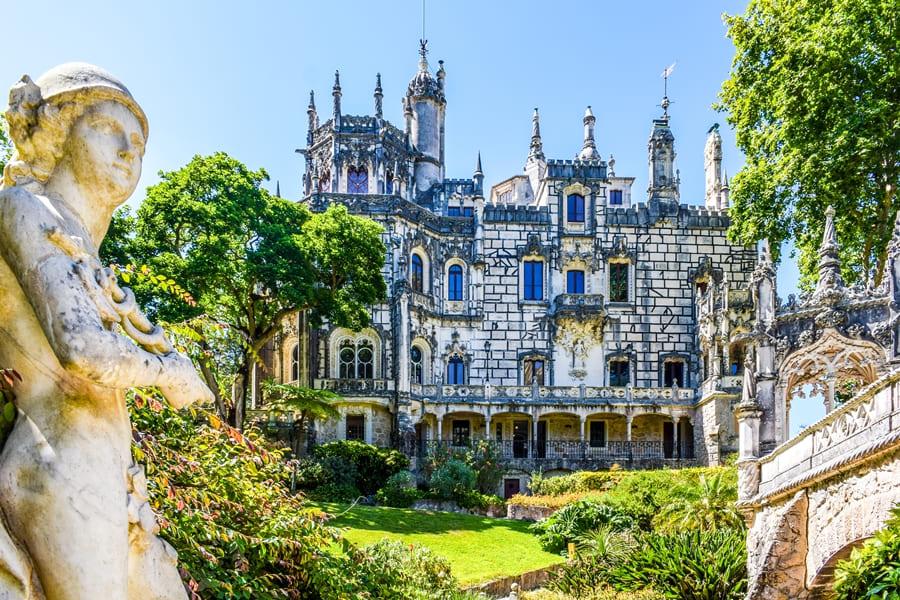 sintra-quinta-da-regaleira-07 Sintra: cosa vedere in un giorno da Lisbona